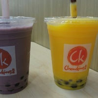 Photo taken at Chowking by Jes T. on 6/19/2014