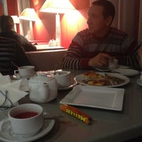 "Photo taken at кафе ""КиноФреш"" by Виктория on 12/16/2012"
