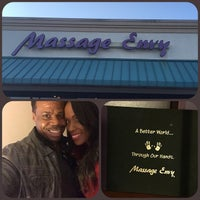 Photo taken at Massage Envy - Austell by Stephant P. on 11/15/2014