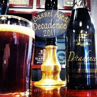 Photo taken at AleSmith Brewing Company by That B. on 2/27/2013