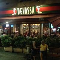 Photo taken at Cervejaria Devassa by LELEU F. on 2/7/2013