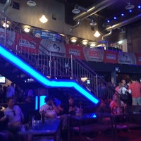 Photo taken at Billy's Sports Bar by Joseph O. on 5/13/2014