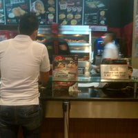 Photo taken at KFC by Wendy S. on 6/8/2014