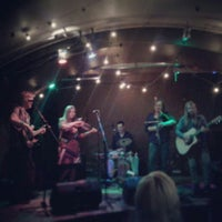 Photo taken at Folkklubs Ala Pagrabs by Anete S. on 6/14/2013