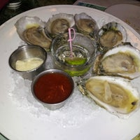 Photo taken at Oyster Bar by John P. on 12/5/2012