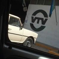 Photo taken at Verificación Técnica Vehicular (VTV) by Sol D. on 12/27/2012