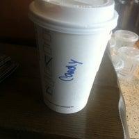 Photo taken at Starbucks by Jenevieve K. on 9/29/2013