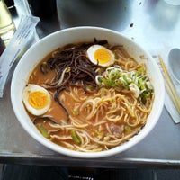 Photo taken at Orochon Ramen by Glen F. on 7/8/2013