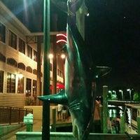 Photo taken at The Shrimp Boat Restaurant by Nestor B. on 6/21/2015