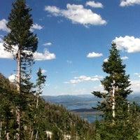 Photo taken at Grand Teton National Park by Michael R. on 7/14/2013