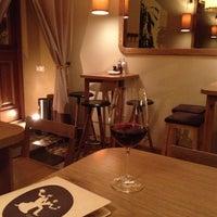 Photo taken at Суп вино by Элеонора М. on 10/30/2012
