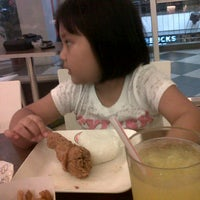 Photo taken at A&W by Delia F. on 12/2/2012
