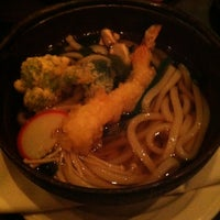 Photo taken at Fuki Sushi by Chongho L. on 2/24/2013