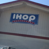 Photo taken at IHOP by Michael B. on 9/8/2013