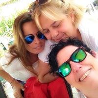 Photo taken at Segafredo Elite Life by aslı y. on 5/25/2014