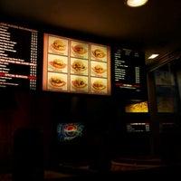 Photo taken at Ketchup by Karel J. on 11/17/2012