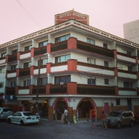 Photo taken at Hotel Rosita by Carlos Manuel S. on 4/4/2013