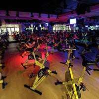 Photo taken at Equinox Sports Club San Francisco by The Sports Club/LA on 10/23/2013