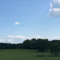 Photo taken at Princeton Battlefield State Park by Christina M. on 8/10/2014