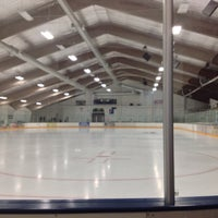Photo taken at Howelsen Ice Arena by Euge on 9/14/2013