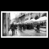 Photo taken at Via Emilia Centro by Isabella C. on 1/17/2014