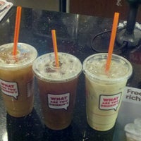 Photo taken at Dunkin' Donuts by Anthony P. on 6/15/2013