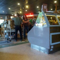 Photo taken at Ithaca Bakery by Jared C. on 9/22/2012