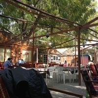 Photo taken at Ziyara Coffee Shop by Nourhan B. on 1/15/2013