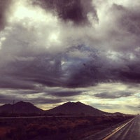 Photo taken at Skydive Arizona by Jeremy on 1/27/2013