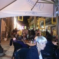 Photo taken at Villa Comunale Regina Margherita by Francesco T. on 9/16/2012