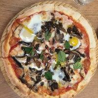 Photo taken at Ricciotti Pizza Pasta Grill by Dan L. on 3/5/2016