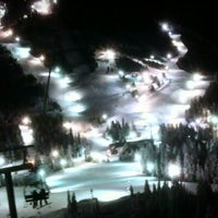 Photo taken at Cypress Mountain Ski Area by Mitchel B. on 12/13/2012