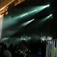 Photo taken at Arena Puerto Montt by Daniela c. on 11/24/2012