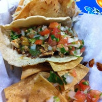 Photo taken at Tacomiendo by FoodTrucker T. on 2/17/2013