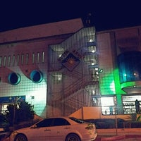 Photo taken at Centro Comercial Costa Azul by Douglas K B. on 12/10/2012