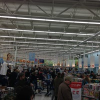 Photo taken at Meijer by Craig on 12/23/2012