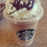 Photo taken at Starbucks by Toshira on 2/24/2013