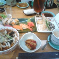 Photo taken at Sushi Sei by Nadya M. on 12/16/2016