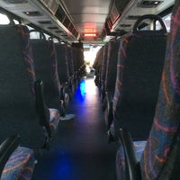 Photo taken at NJT - Bus 165 by Stan K. on 4/25/2014