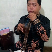 Photo taken at Universitas Prima Indonesia by Cherlin W. on 1/11/2013