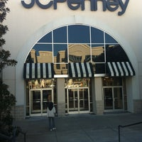 Photo taken at JCPenney by Miki F. on 1/22/2013