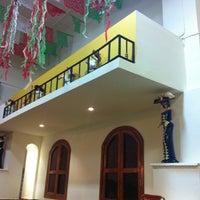 Photo taken at Gorditas Doña Julia by Ernesto B. on 10/1/2012