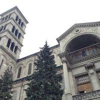 Kirche Liebfrauen