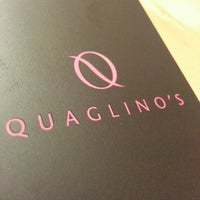 Photo taken at Quaglino's Bar by Jonathan on 2/18/2013