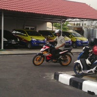 Photo taken at PLN Sektor Lombok- PLTD Ampenan by Key A. on 11/27/2012