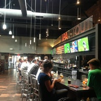 Photo taken at Salem Beer Works by Grill Doctor on 7/1/2013