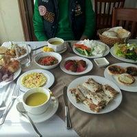 Photo taken at Abdulwahab Lebanese Restaurant مطعم عبد الوهاب by Abdualwahab B. on 1/11/2013