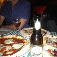 Photo taken at Pizza Mario by Renatinho on 9/20/2013