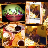 Photo taken at Baja Mexican Cantina by Kimmy P. on 6/22/2015