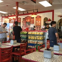 Photo taken at Firehouse Subs by Mike A. on 3/17/2013